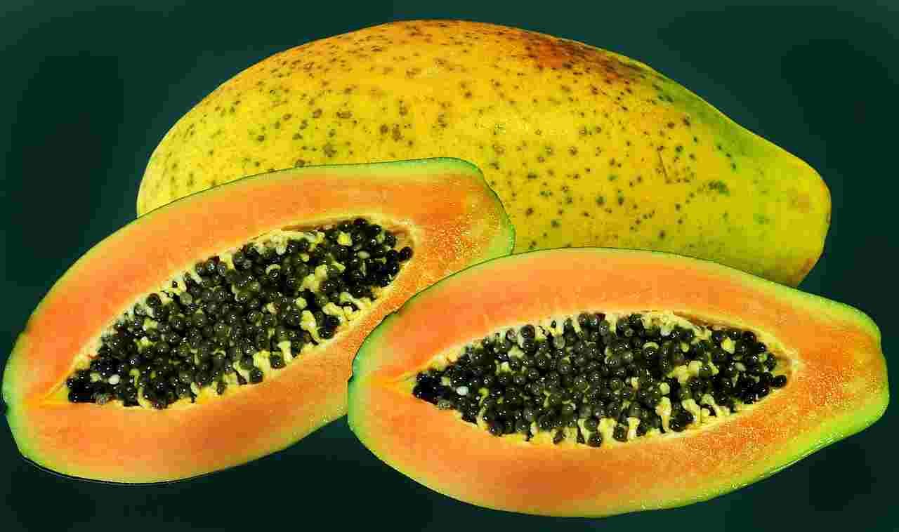 papaya-taste