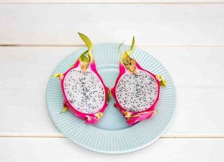 What Does Dragon Fruit Taste Like