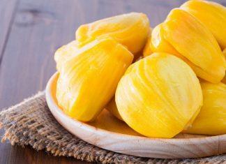 what does jackfruit taste like